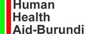 Human Health Aid Burundi